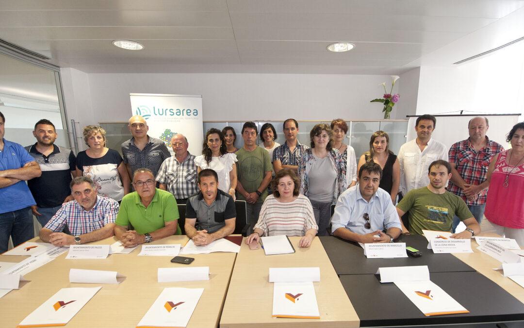 Hoy se pone en marcha la intranet de la Red Explora Navarra
