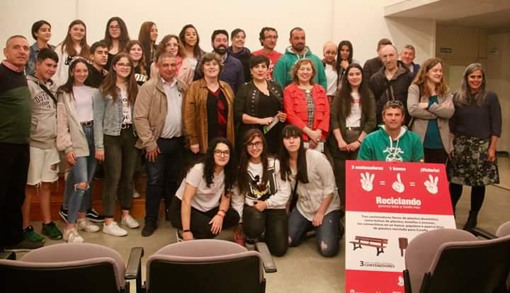 Premio residuops Navarra